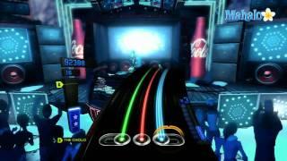 "DJ Hero 2-Expert Mode-Eminem ""Not Afraid"" vs. Lil"