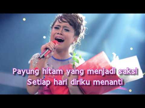LESTI DA - PAYUNG HITAM ( PLUS LIRIK VIDEO)