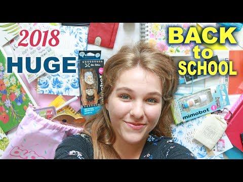 GABI's HUGE 2018 BACK To SCHOOL GIVEAWAY!