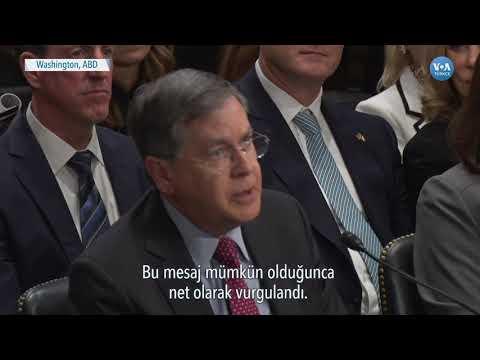 ABD'nin Yeni Ankara Büyükelçisi Adayından S-400 Uyarısı