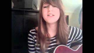 Let Go - Frou Frou Acoustic Cover