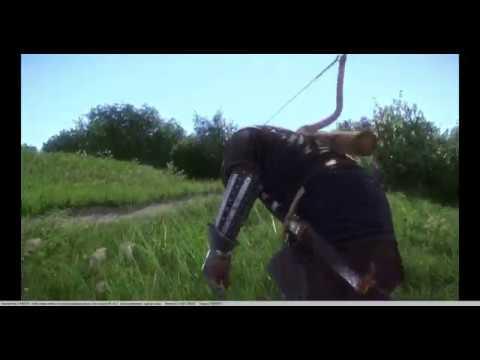 Kingdom Come Deliverance - Gameplay  