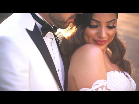 Turkish Cypriot Wedding, Regency Banqueting Suite Video, IamMediaUK