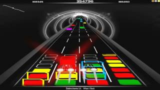 Elektrochemie LK - When I Rock [Audiosurf] DVE 1318K