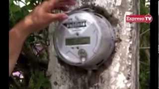 ¿Cómo funcionan los medidores digitales?