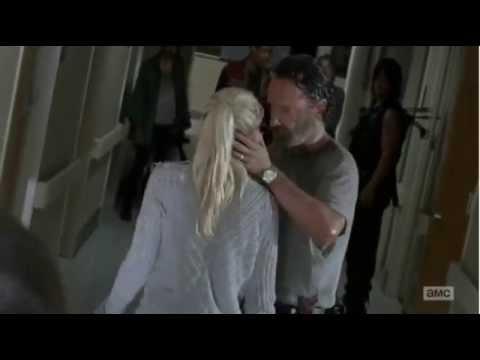 Beth Greene's Death- The Walking Dead *HD*
