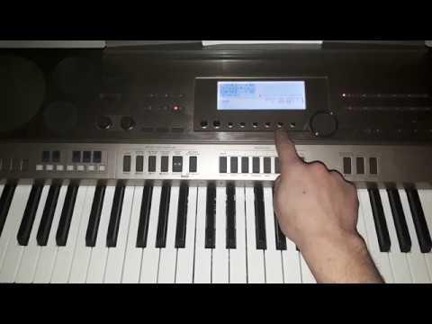 سعر اورغ كاسيو At3 اورينتال Casio At3 الموجه للمبتدئين ولمحة سريعة عن مواصفاته Youtube