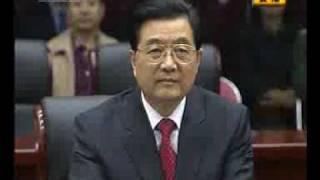 神舟七号发射 UNCUT直播未剪切 live  Shenzhou VII  launched ★ part 2 ★