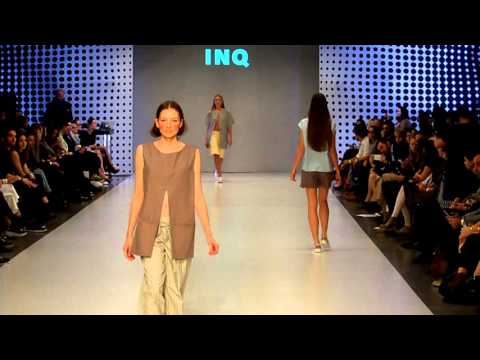 INQ CONCEPT @ Mercedes Benz Fashion Week Central Europe, 10 Oct 2015, Budapest