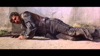Clint Eastwood in Fistful of Dollars - song by: The Coral - spanish main