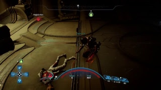 Mass Effect Andromeda MP Gold Or Platinum
