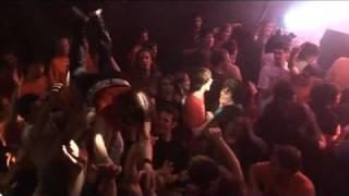 DIE KLEINEN GOETTER - Wenn Annika traeumt   Live in Konstanz, April 2009
