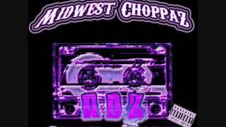 "midwest choppaz ""Avant ft.Keke Wyatt My First Love"""