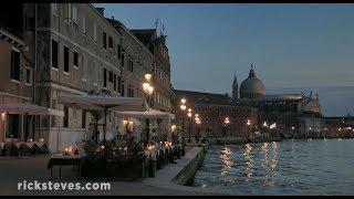 Venice, Italy: Romantic Canalside Dining