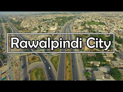 Rawalpindi Travel VLOG & Metro Bus Tour