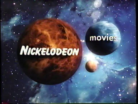nickelodeon movies 2005 company logo vhs capture youtube