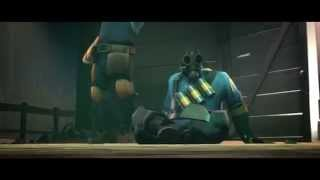 Team Fortress 2 Invasion Trailer