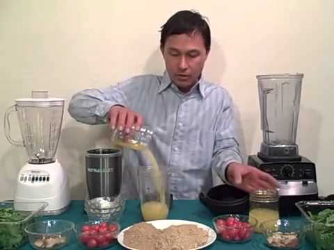 NutriBullet vs Vitamix Discount Juicers Review