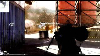 MW2 Sniper Montage - Episode 4 - Smoky DRFT