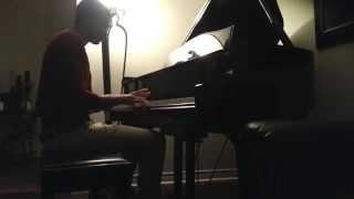 Repeat youtube video Lost - Frank Ocean (Piano)