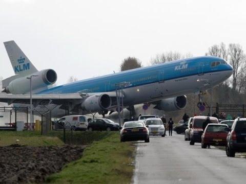 Авиационные катастрофы мира