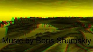 МУЗЫКА ДУШИ. Бесконечность. 3D Anaglyph Video.Лучше смотреть в красно-синих 3D очках.(Музыка написана экспромтом на клавишах CASIO PX-350 и наложена на 3D анаглифное видео., 2015-03-03T01:39:49.000Z)