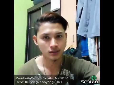 Benci Kusangka Sayang - NOVITA NKD