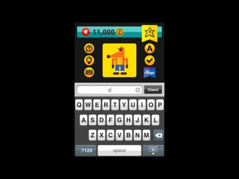 Icon Pop Quiz Game Characters Weekend Specials Answers
