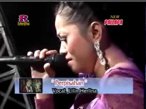 New Pallapa   Perpisahan   Lilin Herlina
