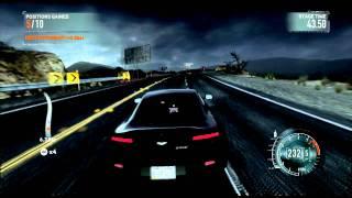 Играем в Need For Speed The Run