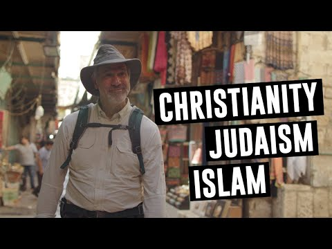 The Deen Show: A Christian Minister's Conversion to Islam ( 2 of 2 ) from YouTube · Duration:  45 minutes 17 seconds