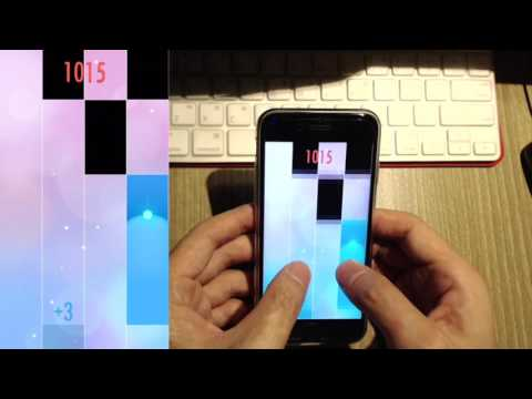 Piano Tiles 2, If You Were By My Side - Chen Chen Ho, 3Crowns, Use Thumbs