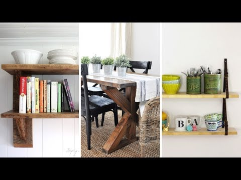 10-diy-rustic-furniture-ideas-for-dining-room-and-kitchen