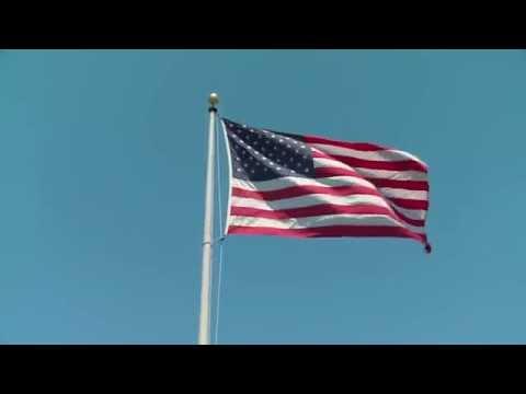 American National Anthem: Calvary's Voice