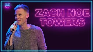 Zach Noe Towers - Growing Up Gay in the Midwest