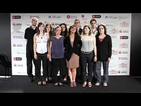 Galileo Entrepreneur agradecimiento en Biz Barcelona