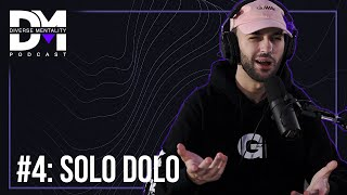 The Diverse Mentality Podcast #4 - Solo Dolo