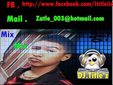 DJ Title'z   Boom Boom Pow mp3