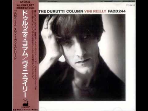 Durutti Column - Red Square (1989)