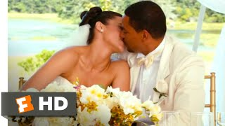Jumping the Broom (2011) - The Cupid Shuffle Scene (10/10) | Movieclips