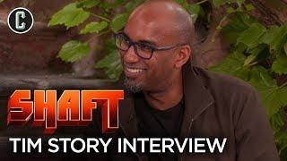Shaft: Director Tim Story Interview