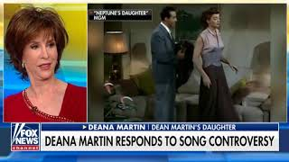 Dean Martin's Daughter Responds To 'baby It's Cold Outside' Controversy, Says He