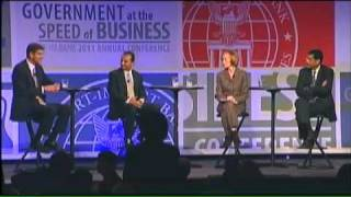 Ex-Im Bank Annual Conference 2011: The Shifting Global Economy and Implications for Trade