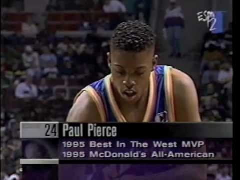 1995 Roundball Classic HS All-American Game