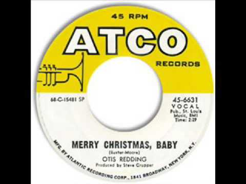 merry christmas baby otis redding - Otis Redding Christmas
