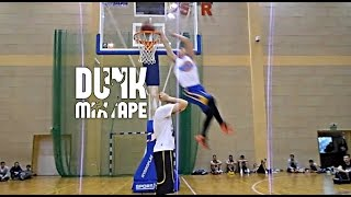 """Space Jam""  Scorpion Dunk By 5"
