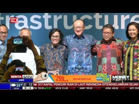 Bank Dunia Siap Pertemukan Indonesia dengan Investor