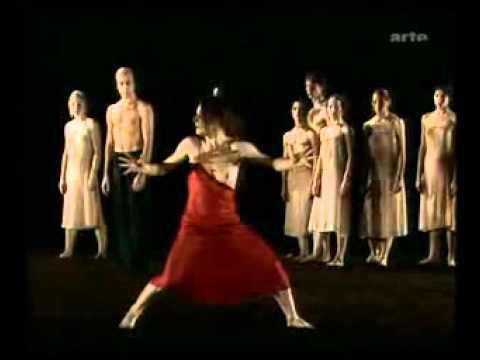 """Stravinsky- Rite of Spring """"Sacrificial Dance"""""""