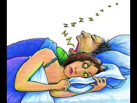 Breakthrough Sleep Apnea Treatment That WORKS!