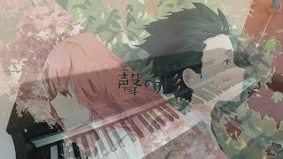 Koe No Katachi Lit - Piano The Shape of Sound.mp3